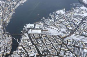 Luzern -Winter