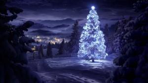 Weisse Weihnacht 01